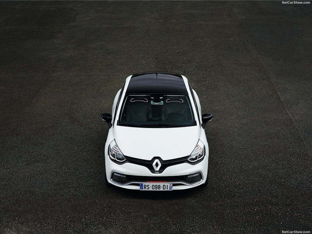 Renault Clio Rs 220 Trophy Laptimes Specs Performance Data