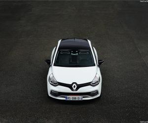 Picture of Renault Clio RS 220 Trophy