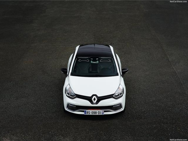 Image of Renault Clio RS 220 Trophy
