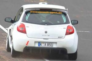 Photo of Renault Clio RS III Coupe