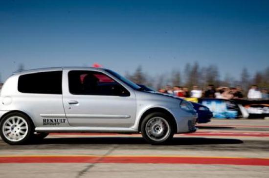 Image of Renault Clio Sport 172 ph2