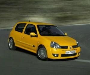 Picture of Renault Clio Sport 2.0 16V