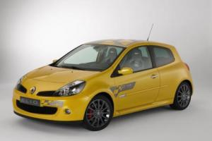 Picture of Renault Clio Sport F1 Team R27