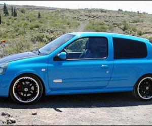 Picture of Clio Sport phase II 172