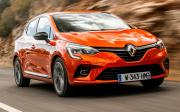 Image of Renault Clio TCe 100
