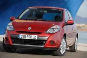 Picture of Renault Clio TCe 100