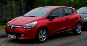 Image of Renault Clio TCe 90