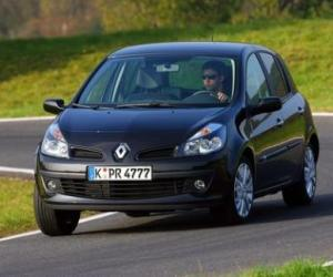 Picture of Renault Clio TCE
