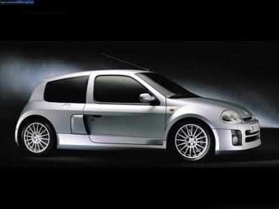Image of Renault Clio V6