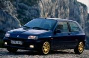 Image of Renault Clio Williams