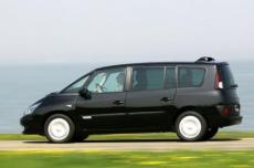 Renault Grand Espace 2.0 dCi