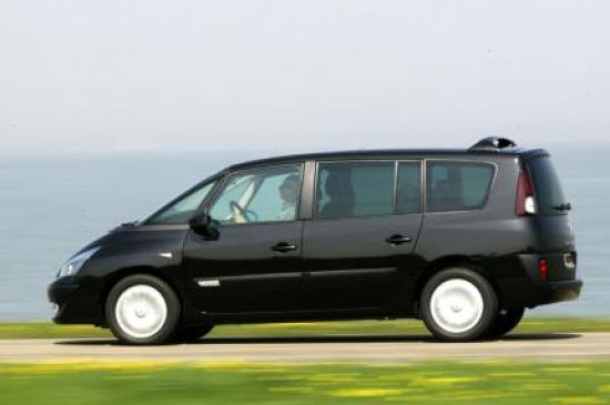 Image of Renault Grand Espace 2.0 dCi