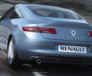 Picture of Renault Laguna Coupe GT 2.0T
