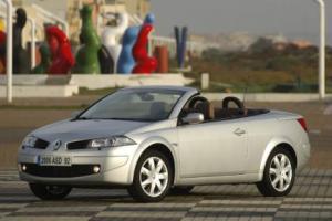 Picture of Renault Megane CC 2.0 dCi
