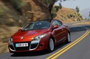 Image of Renault Megane Coupe 1.9 dCi