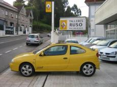 Renault Megane Coupe 2.0 IDE