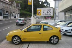 Picture of Renault Megane Coupe 2.0 IDE (Mk I)