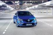 Image of Renault Megane GT