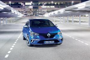 Picture of Renault Megane GT (Mk IV)
