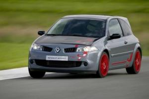 Picture of Renault Megane R26.R