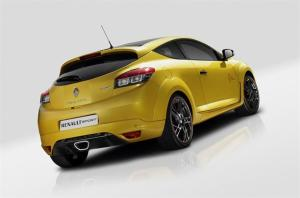 Photo of Renault Megane RS 265 Trophy