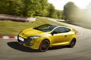 Image of Renault Megane RS 265 Trophy