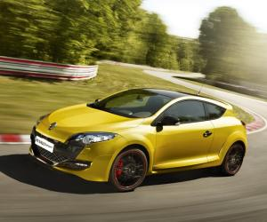Picture of Renault Megane RS 265 Trophy