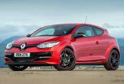 Image of Renault Megane RS 275 Cup S