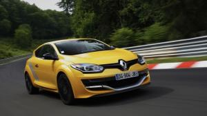 Photo of Renault Megane RS 275 Trophy