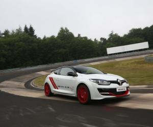 Picture of Renault Megane RS 275 Trophy R