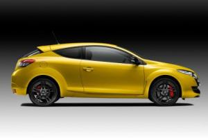 Photo of Renault Megane RS Mk III