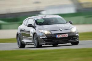 Photo of Renault Megane RS Clubsport
