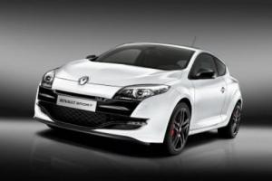 Picture of Renault Megane RS Clubsport