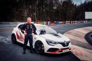 Photo of Renault Megane RS Trophy R Mk IV