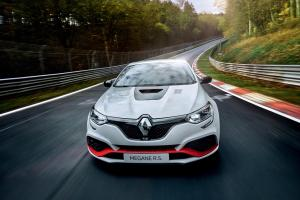 Picture of Renault Megane RS Trophy R (Mk IV)