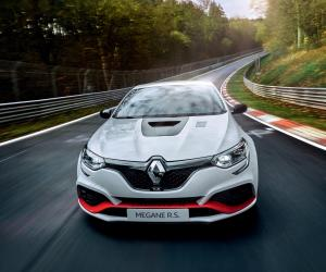 Picture of Renault Megane RS Trophy R