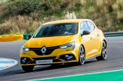 Image of Renault Megane RS Trophy