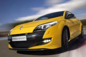 Picture of Renault Megane RS (Mk III)