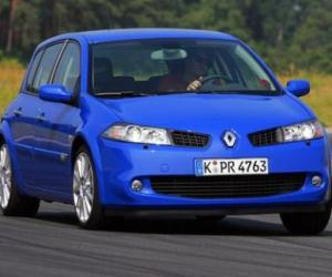 Picture of Renault Megane Sport 2.0 dCi