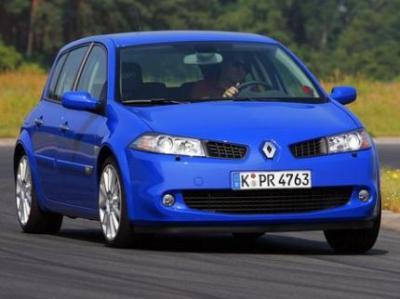 Image of Renault Megane Sport 2.0 dCi