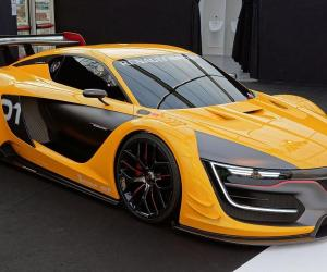 Picture of Renault R.S. 01