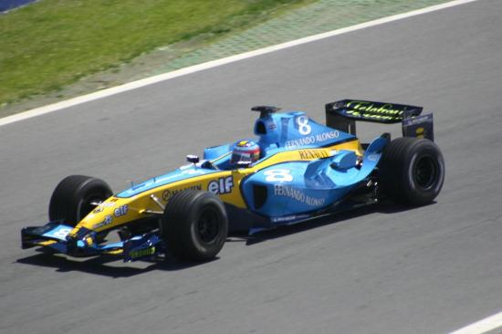 Image of Renault R24