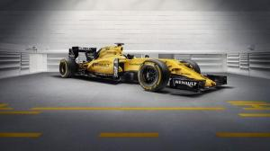 Photo of Renault RS16