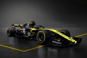 Picture of Renault RS18