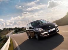 Renault Scenic X-Mod 1.6 dCi Luxe