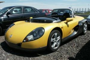 Picture of Renault Sport Spider