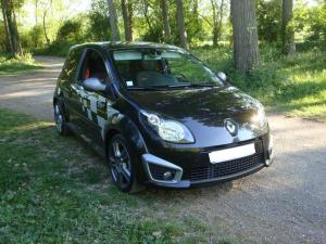 Photo of Renault Twingo RS Cup Chassis