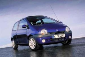 Picture of Renault Twingo (Mk I)