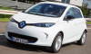 Photo of 2018 Renault Zoe R110