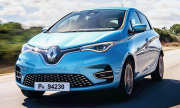 Image of Renault Zoe R135
